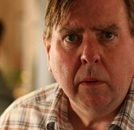 Timothy Spall, copyright BBC
