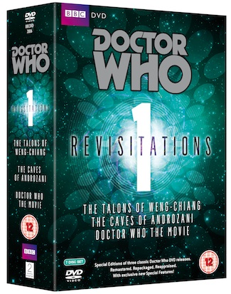 Doctor Who: Revisitations Box Set