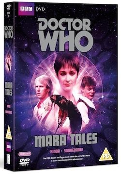 The Mara Tales